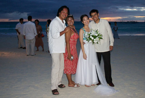Ee80efa Beach Wedding Dresses For Guests